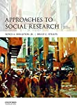 img - for Approaches to Social Research book / textbook / text book