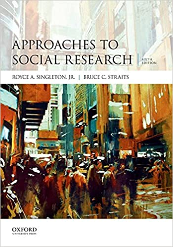 Approaches to social research royce a singleton bruce c straits approaches to social research 6th edition fandeluxe Gallery