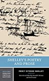 img - for Shelley's Poetry and Prose (Norton Critical Edition) book / textbook / text book