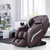 iRest 2020 Massage Chair, Full Body Zero Gravity