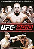 UFC: Best Of 2010 [DVD]