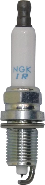 NGK 94489 ILTR6M9G Laser Iridium Spark Plug Pack of 4