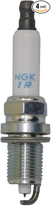 Pack of 4 NGK 93188 LMAR9AI-10 Laser Iridium Spark Plug