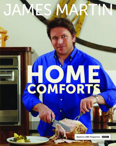 Home comforts amazon james martin 0787721878902 books forumfinder Choice Image