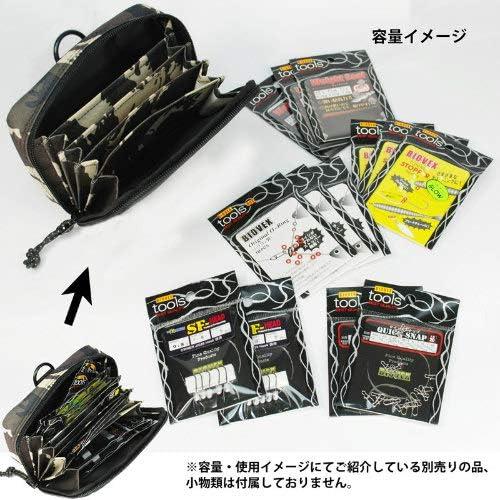 LSD/エルエスディー Opiton Tools Pouch/オプションツールポーチ