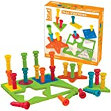 Lauri Tall-Stackers Smart Shapes