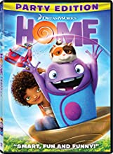 When Earth is taken over by the overly-confident Boov, an alien race in search of a new place to call home, all humans are promptly relocated, while all Boov get busy reorganizing the planet. But when one resourceful girl, Tip (Rihanna), mana...