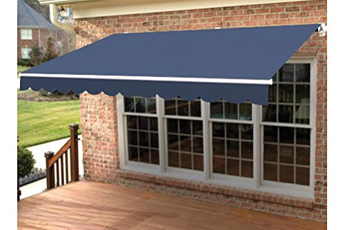Taylor Made Retractable Awning 12'W x 8'2