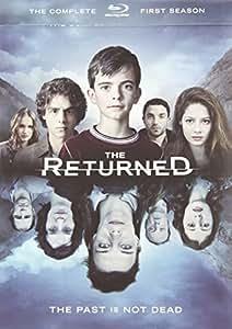 The Returned [Blu-ray]