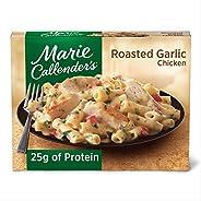 Marie Callender's Frozen Dinner, Roasted Garlic Chicken, 13 O