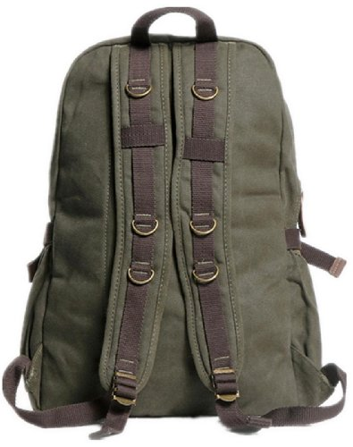 Khaki Backpack Sport 19