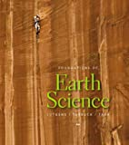 Foundations of Earth Science 6th Edition