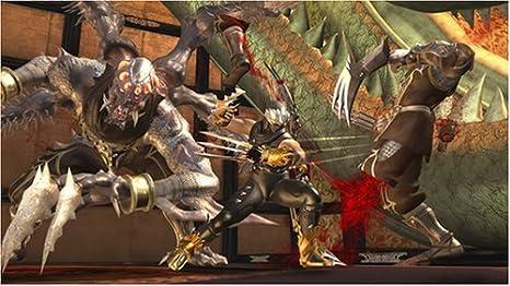 Microsoft Ninja Gaiden II, Xbox 360, EN-US - Juego (Xbox 360 ...