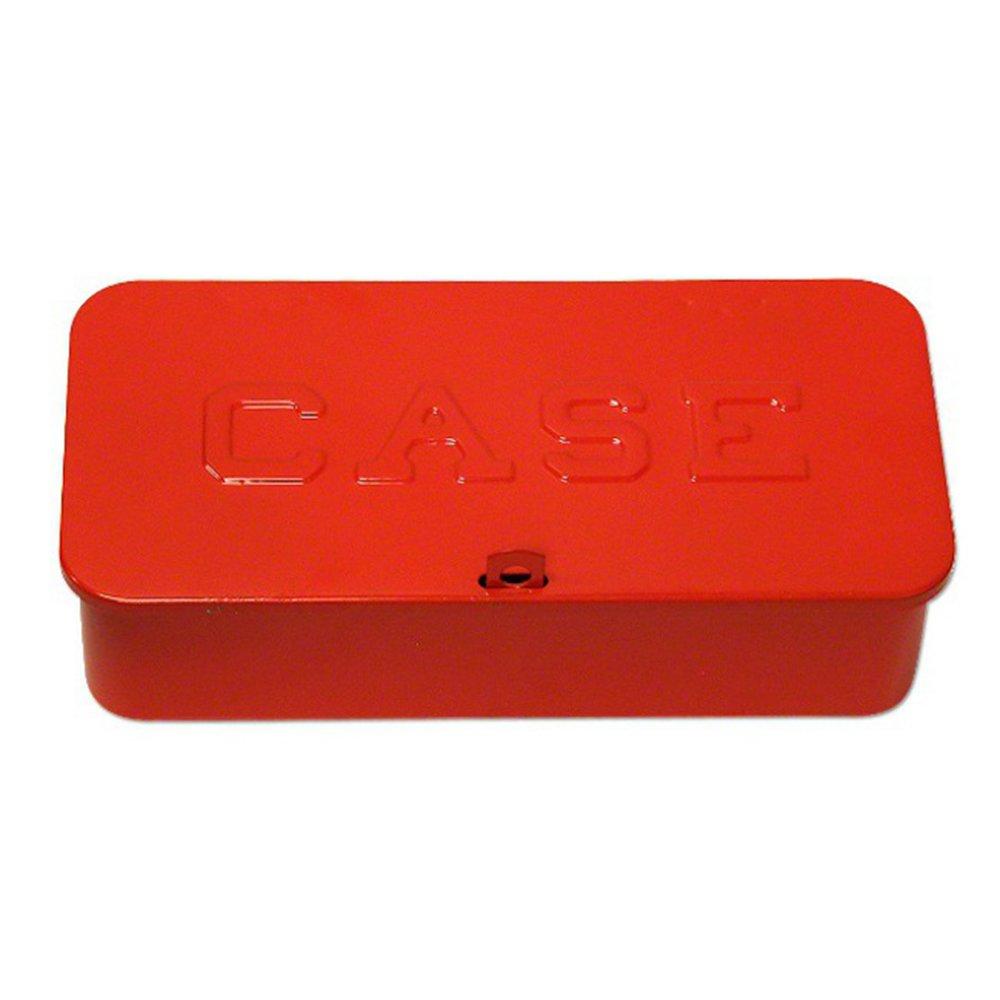 2884AA New Case Toolbox w/ Case Imprint D DC DH DI DO DV L LA LI R RC S SC SI +