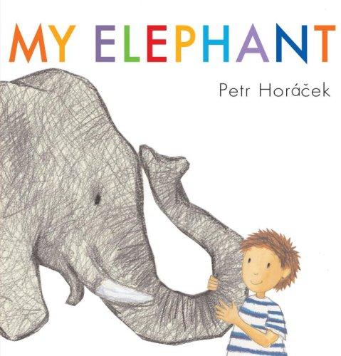 Download My Elephant ebook