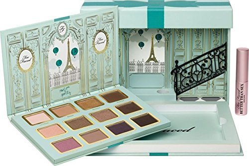 Too Faced La Petite Maison Set/Kit - Holiday 2015
