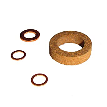 Ford//New Holland C5NE9F596A Injector Seal Kit