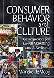 img - for Consumer Behavior and Culture: Consequences for Global Marketing and Advertising by Marieke de Mooij (2003-08-28) book / textbook / text book