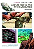Encyclopedia of Animal Rights and Animal Welfare, Marc Bekoff, 0313352593