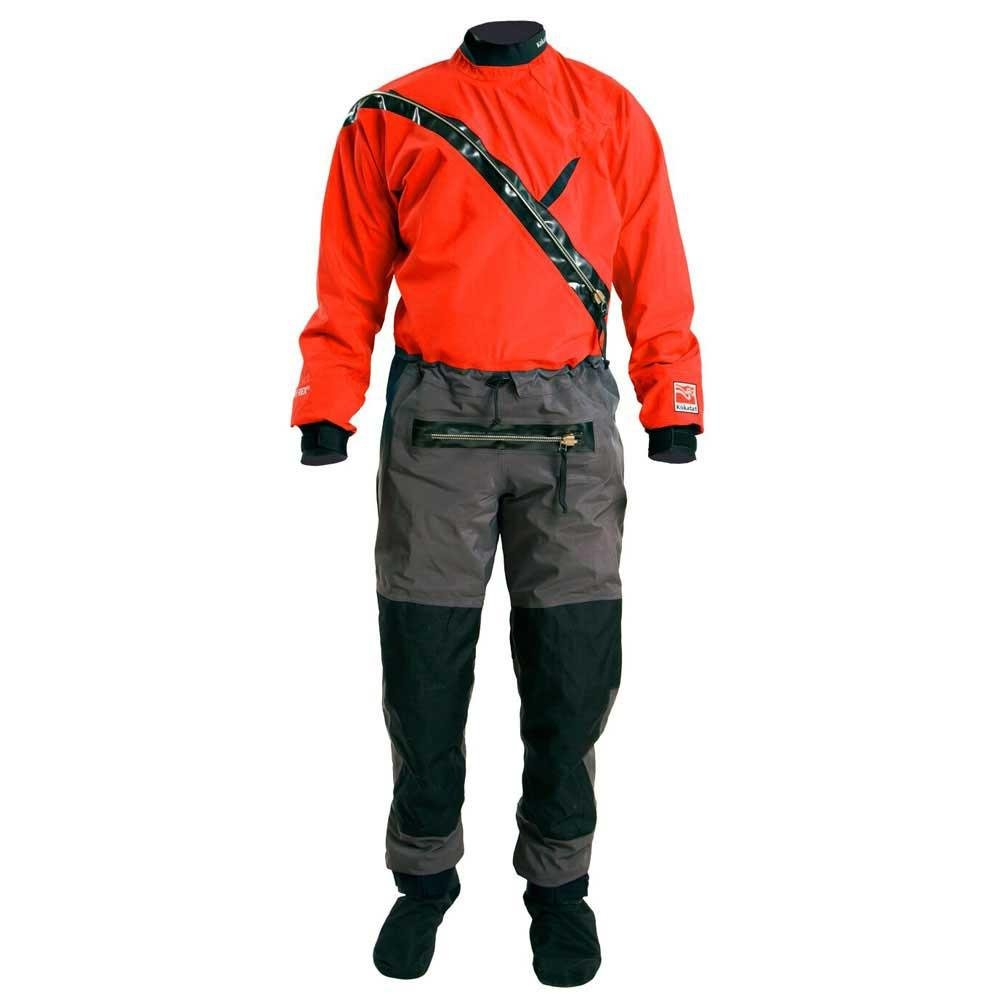 Kokatat Men's Gore-Tex Front Entry Drysuit