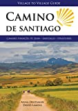 Camino de Santiago (Village to Village Guide)