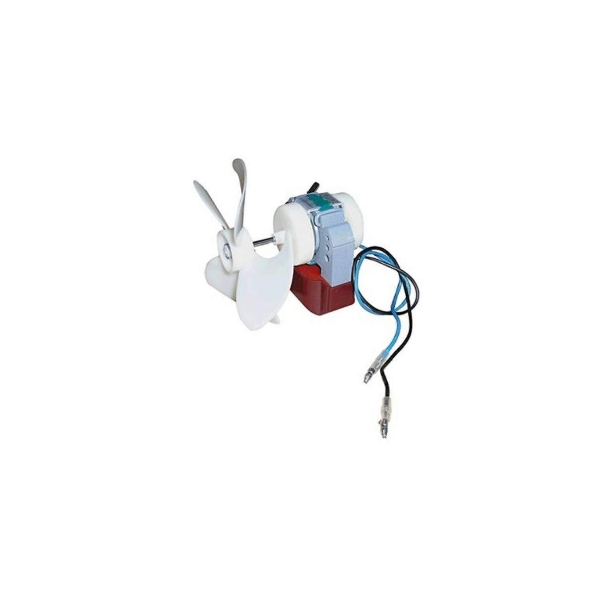 Motor ventilador frigorifico Standard NO FROST 8W 2100RPM YZF2250 ...