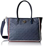 Tommy Hilfiger Alice Jacquard Tote
