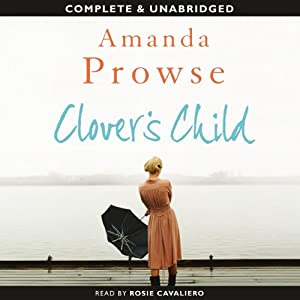 Clover's Child Audiobook