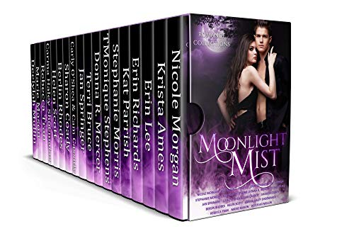 Moonlight Mist - Moonlight Mist: A Limited Edition Collection of Fantasy & Paranormal)