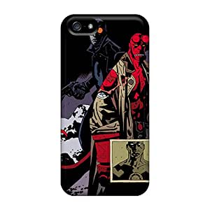 New Design On MynWW5499FJJio Case Cover For Iphone 5/5s
