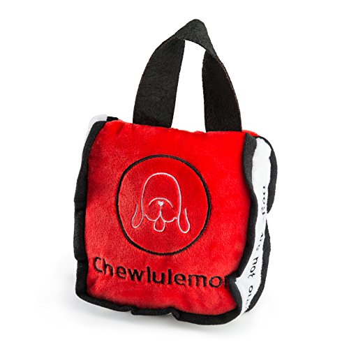 Haute Diggity Dog HDD-040 Chewlulemon Tote