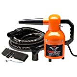 Image of Metro Air Force Steel Quick Draw Dog Dryer, 1.3 HP
