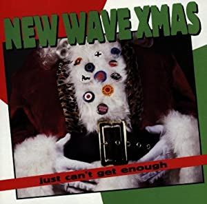 Wave Xmas: Just Can't Get Enough