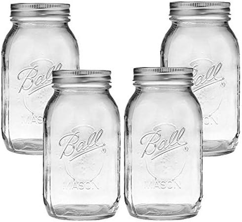 Ball Mason Jar 32 Collection Heritage product image