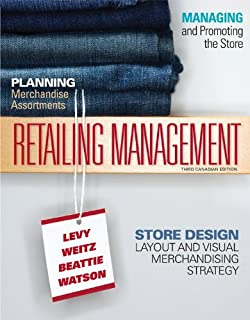 Retailing management michael levy barton weitz 9780073530024 retailing management retailing management michael levy fandeluxe Choice Image