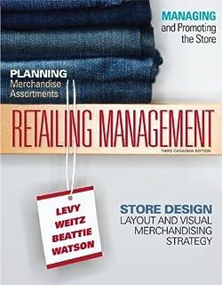 Retailing management michael levy barton weitz 9781259004742 retailing management retailing management michael levy fandeluxe Images