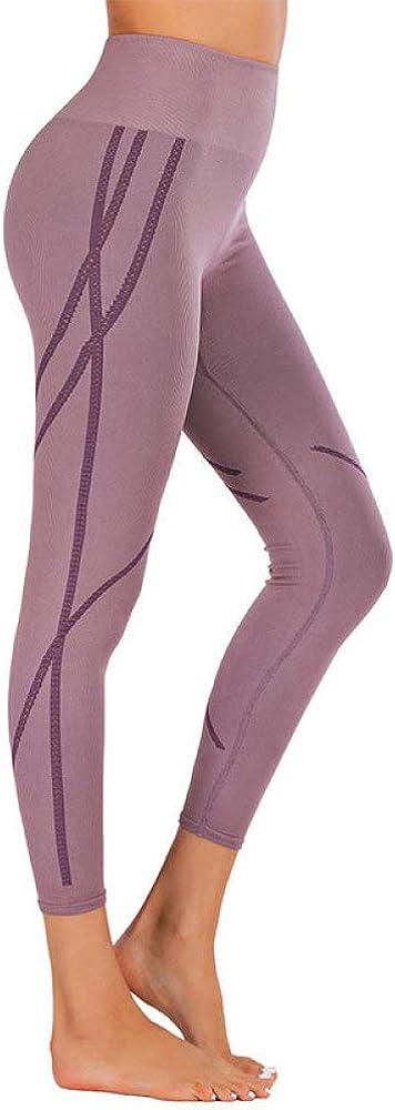 NIGHTMARE Leggings de Camuflaje para Correr para Mujer con Control de Abdomen, Entrenamiento de Gimnasio, Pantalones de Yoga de Cintura Alta, Pantalones Deportivos de Yoga, Mallas de Yoga