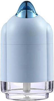 Difusor de Aceites Esenciales 450ML Pingüino Humidificador ...