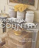 Modern Country, Nancy Ingram, 1586857827