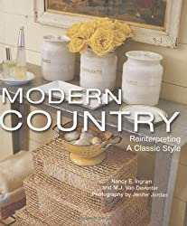 Modern Country: Reinterpreting a Classic Style