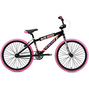 SE So Cal Flyer 24 BMX Bike 2019