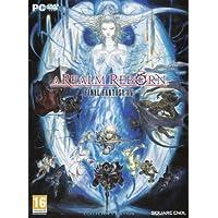 Square Enix Final FantasyXiv A Realm Reborn Coll. Edt. [PC]