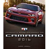 Camaro 2016: Chevrolet'S Modern Muscle Car
