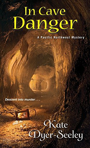 In Cave Danger (A Pacific Northwest Mystery) (Best Beer In Hawaii)