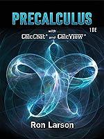 Precalculus, 10th Edition