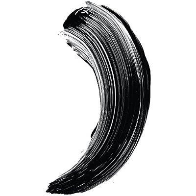 Maybelline New York Full 'N Soft Washable Mascara, Very Black, 1 Tube