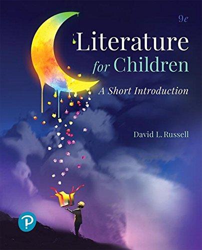 Literature for Children: A Short Introduction