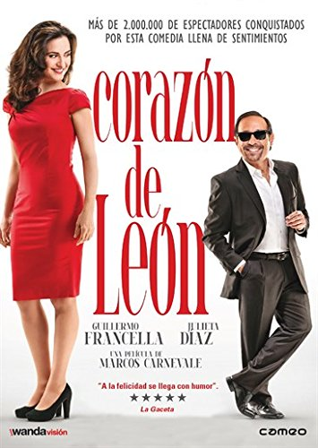 Corazón De Léon