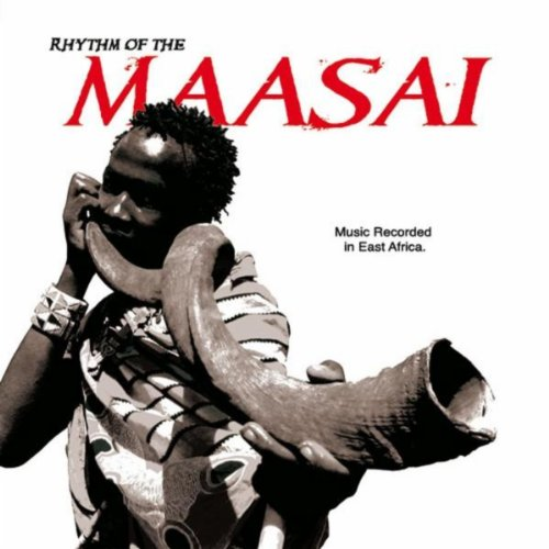 Rhythm Of The Maasai for sale  Delivered anywhere in USA