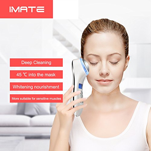 Micrael Home hot and Cold Beauty Instrument, hot and Cold Vibration Beauty Instrument, IPL Import and Export Beauty Instrument by Micrael Home (Image #1)